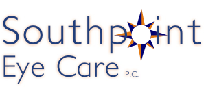 Southpoint Eye Care | Dr. Clifford Seward, Atlanta Ophthalmologist Logo